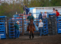 2018 Overbrook Rodeo Day 1