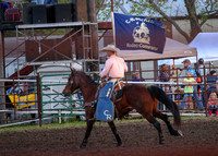 2018 Overbrook Rodeo Day 2